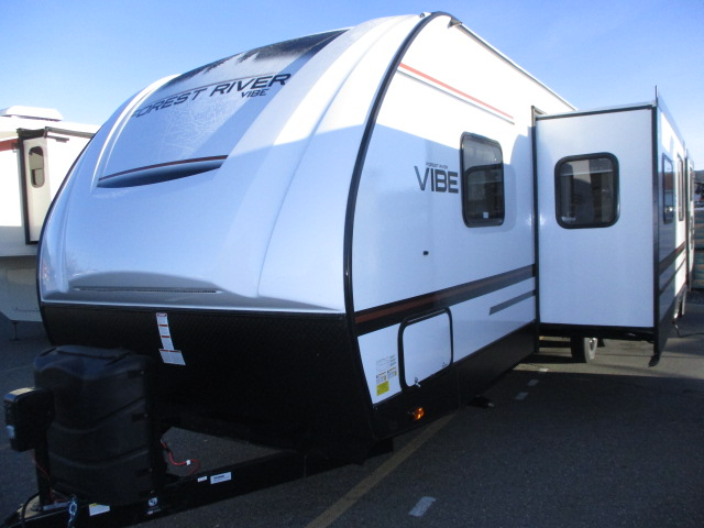 2019 Forest River VIBE 31BH For Sale In Abbotsford