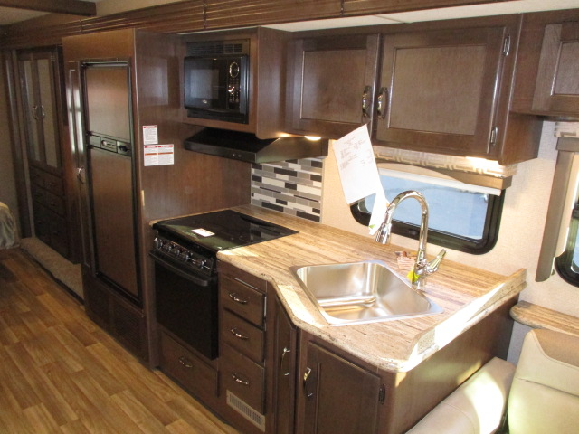 2018 Thor Motor Coach ACE 29.3 For Sale In Abbotsford