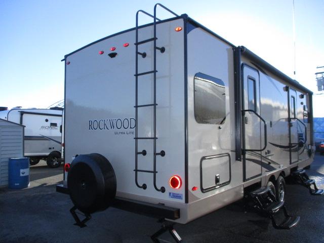 2019 Forest River ROCKWOOD 2608BS For Sale In Abbotsford