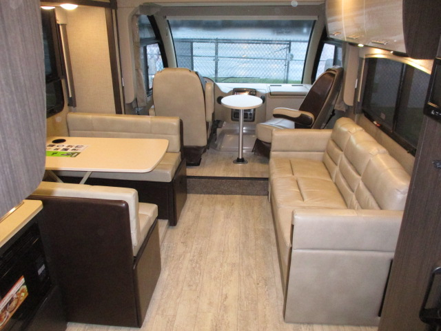 2019 Thor Motor Coach VEGAS 27.7 For Sale In Abbotsford