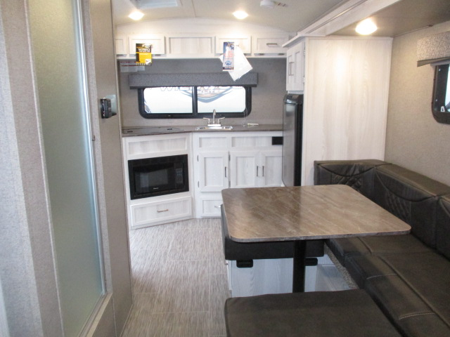 2018 Forest River GEO PRO G17RK For Sale In Abbotsford