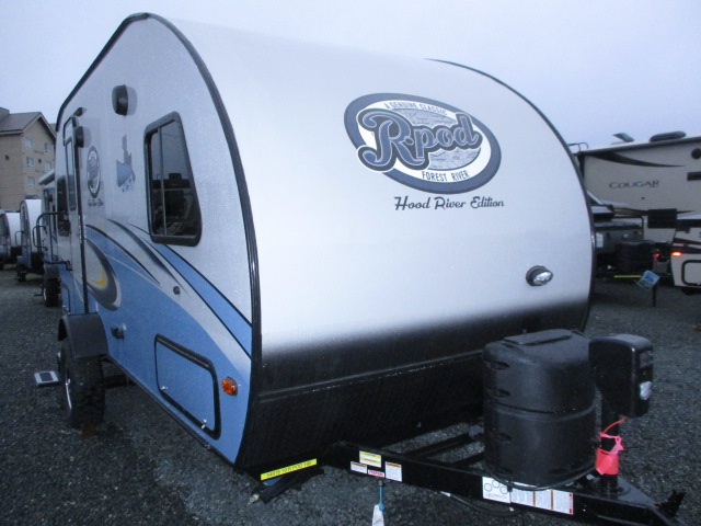 2019 Forest River R POD 190 For Sale In Abbotsford