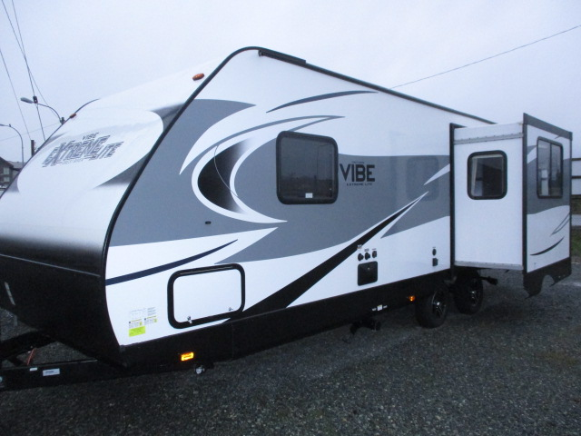 2018 Forest River VIBE 251RKS For Sale In Abbotsford