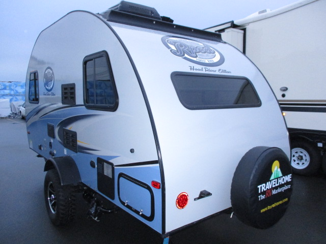 2018 Forest River R POD 171 For Sale In Abbotsford