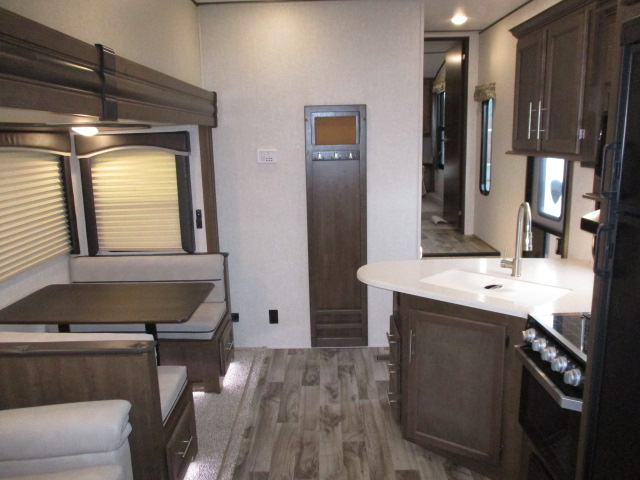 2019 Keystone COUGAR 1/2 TON 25RES For Sale In Abbotsford