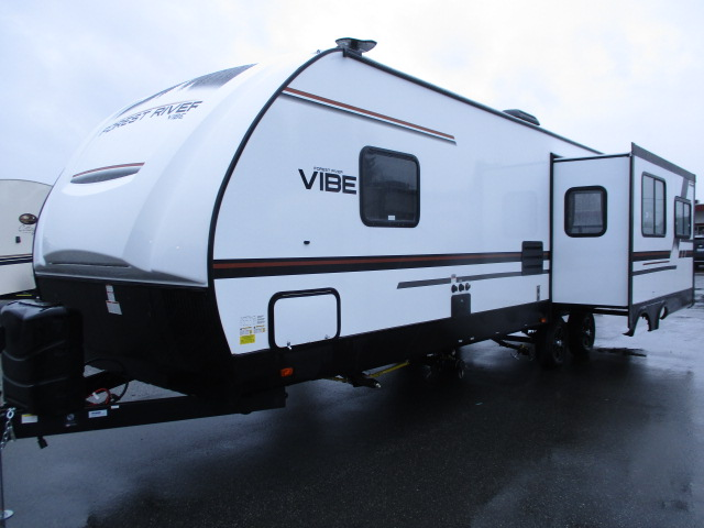 2019 Forest River VIBE 30RL For Sale In Abbotsford