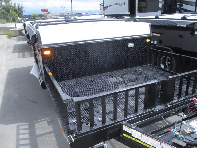 2019 Forest River In Rockwood 232esp Tent Trailers For