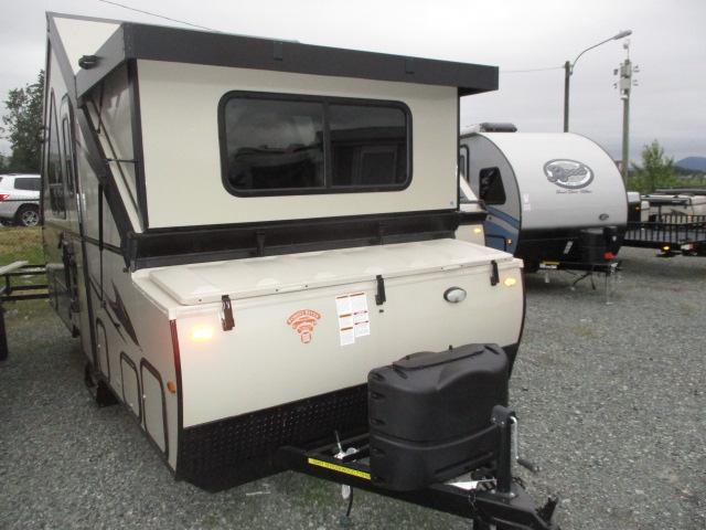 2018 Forest River ROCKWOOD A213HW For Sale In Abbotsford