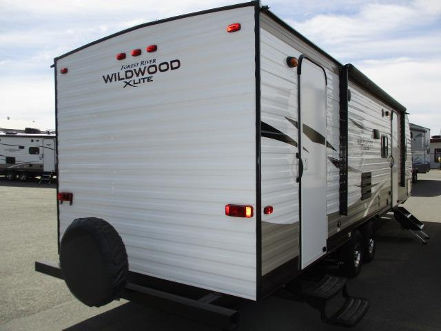 2019 Forest River WILDWOOD XLT 263BHXL For Sale In Abbotsford