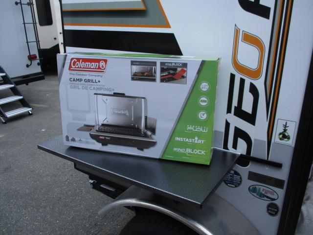 2019 FOREST RIVER IN GEO PRO G12RK Travel Trailers for Sale