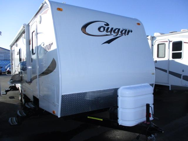 2010 Keystone COUGAR 25RLSWE For Sale In Abbotsford