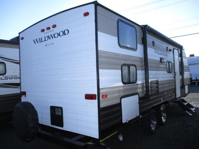 2019 Forest River WILDWOOD XLT 220BHXL For Sale In Abbotsford