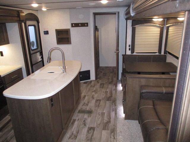 2019 Keystone COUGAR 1/2 TON 31BHKWE For Sale In Abbotsford