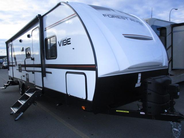 2019 Forest River VIBE 26BH For Sale In Abbotsford