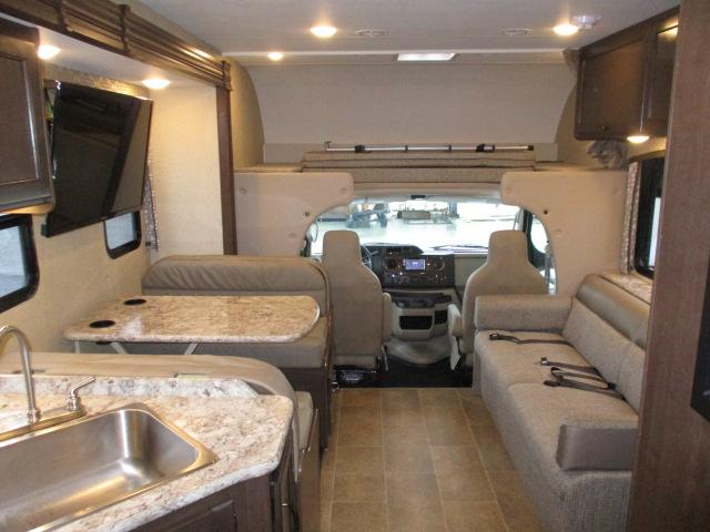 2019 Thor Motor Coach CHATEAU 28Z*18 For Sale In Abbotsford